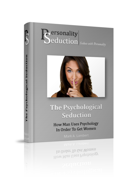 Download The Psychological Seduction now!