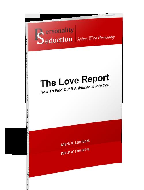 The Love Report